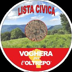 Lista Civica Voghera per l'Oltrepo'