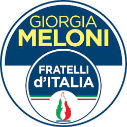 Giorgia Meloni – Fratelli d'Italia